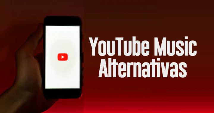 Alternativas a YouTube Music