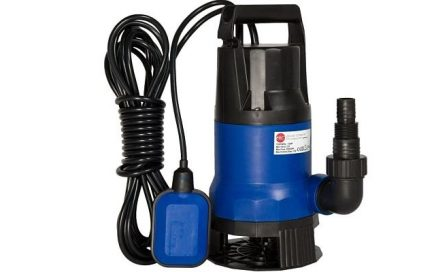 Cómo funciona una bomba de agua sumergible