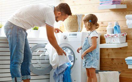 Cómo funciona una secadora de condensación