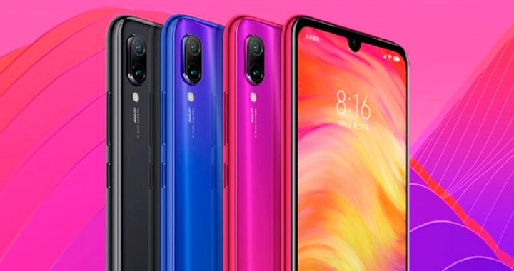10 Alternativas A Redmi Note 7