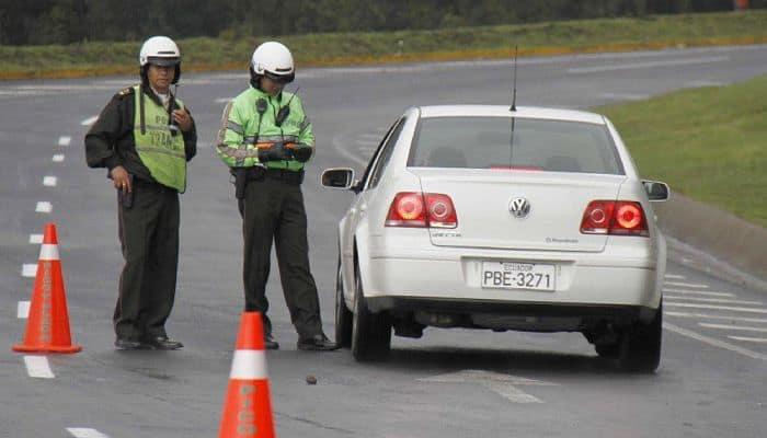 Consecuencias de conducir sin licencia por estado