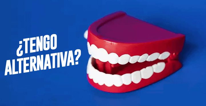 5 Alternativas A Un Implante Dental