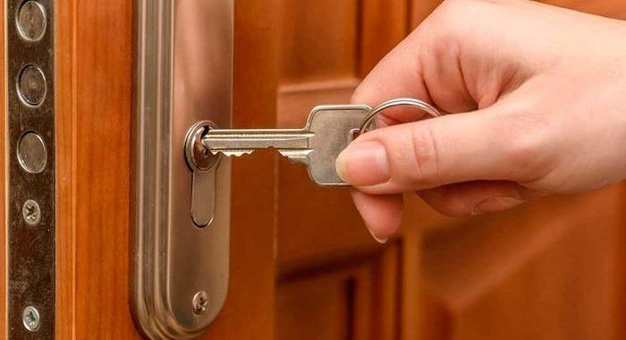¿Cómo funciona una cerradura? Tipos de Cerraduras
