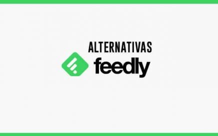 10 Alternativas a Feedly