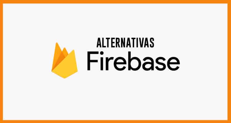 10 Alternativas a Firebase