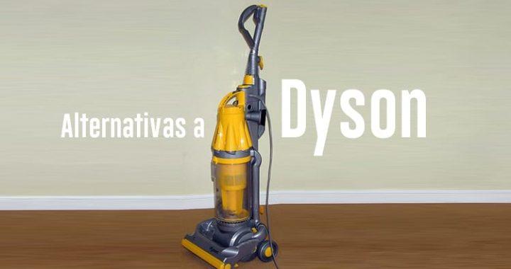 10 Alternativas a Dyson