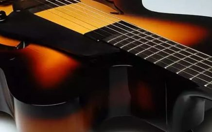 10 Alternativas a la guitarra