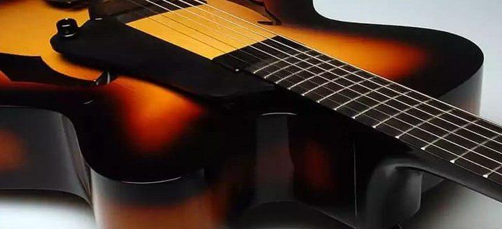 10 Alternativas a la guitarra