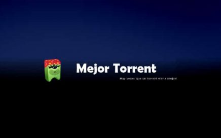 10 Alternativas A MejorTorrent