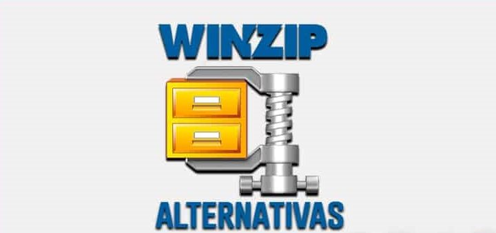 10 Alternativas a WinZip