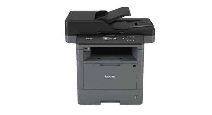 Cómo Funciona una Impresora