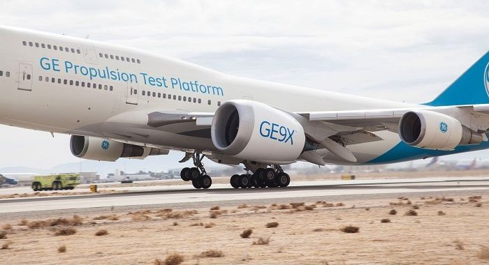 Cómo Funciona una Turbina de Avión