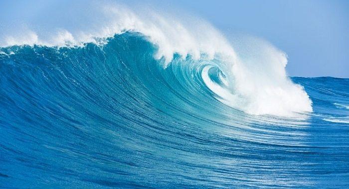 Las Consecuencias de Beber Agua de Mar
