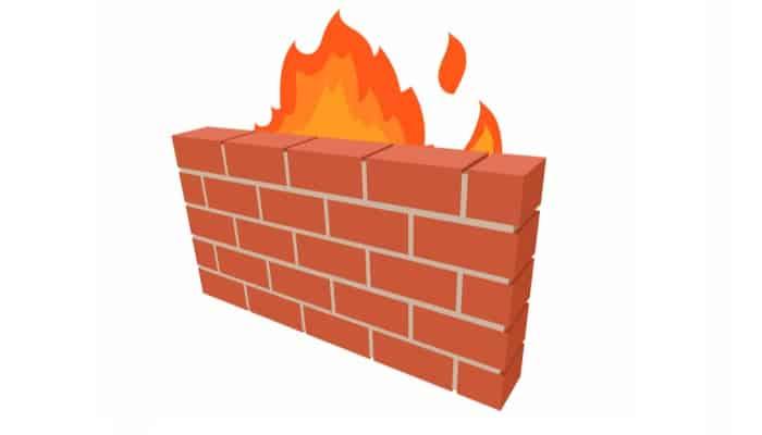 Cómo Funciona un Firewall