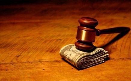 Qué Pasa si no Pagas Una Multa Judicial