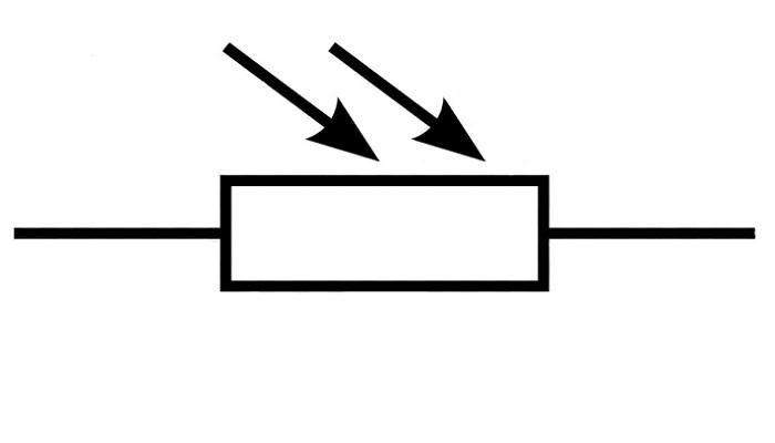 ¿Cómo funciona un LDR o fotorresistencia?